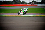 hertz british grand prix during the world championship 2014.<br /> Silverstone, england<br /> August 30, 2014. <br /> F&QP Moto3<br /> niccolo antonelli<br /> PHOTOCALL3000/ RME