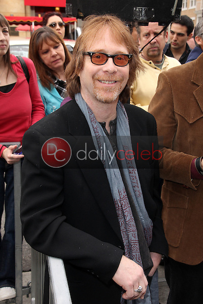 Bill Mumy<br /> at the America Star on the Walk of Fame Ceremony, Hollywood, CA 02-06-12<br /> David Edwards/DailyCeleb.com 818-249-4998