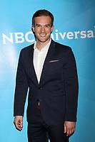 LOS ANGELES - JAN 9:  Andy Favreau at the NBC TCA Winter Press Tour at Langham Huntington Hotel on January 9, 2018 in Pasadena, CA