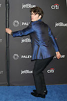 "LOS ANGELES - MAR 20:  Brett Dier at the PaleyFest -  ""Jane The Virgin"" And ""Crazy Ex-Girlfriend"" at the Dolby Theater on March 20, 2019 in Los Angeles, CA"