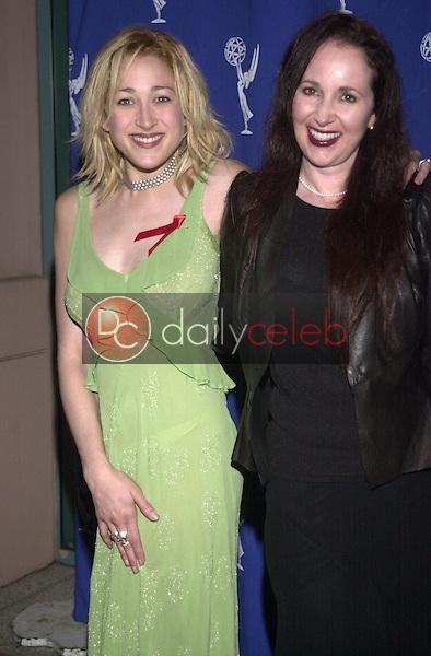 Jennifer Blanc and Janise Blanc