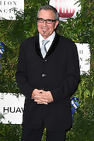 Tico Torres<br /> arrives for the One for the Boys charity fashion event at the V&amp;A Museum, London.<br /> <br /> <br /> &copy;Ash Knotek  D3133  12/06/2016