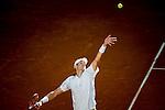 2015/05/08_Cuartos de final, Master de tenis de Madrid