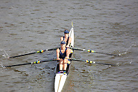 Crew: 437  Eton Excelsior Rowing Club - W MasD 2x<br /> <br /> Pairs Head 2019<br /> <br /> To purchase this photo, or to see pricing information for Prints and Downloads, click the blue 'Add to Cart' button at the top-right of the page.