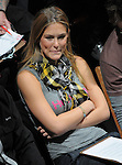 February 24, 2009: Bar Refaeli  is a judge at the runway competition Walk the Walk hosted by Hurley held at House of Blues Anaheim in Anaheim, California. Credit: RockinExposures