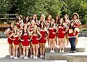 2014-2015 KHS Cheer