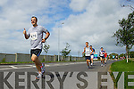 Edward Leahy  pictured at the Rose of Tralee International 10k Race in Tralee on Sunday.