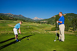 Snowmass Club Golf