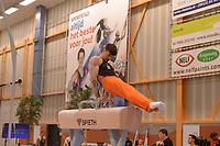 TURNEN: HEERENVEEN: 21-09-2019, Sportstad, Turninterland, ©foto Martin de Jong
