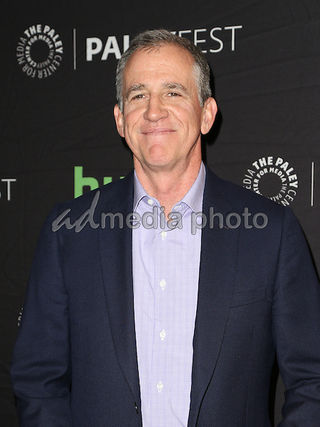 08 September 2016 -  Beverly Hills, California - Kevin Falls. The Paley Center For Media's PaleyFest 2016 Fall TV Preview: PITCH - FOX held at The Paley Center for Media. Photo Credit: Faye Sadou/AdMedia