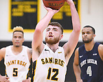 01-30-19 Saint Anselm at Saint Rose (MBB)