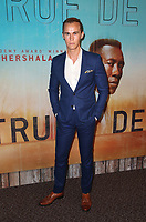 LOS ANGELES, CA - JANUARY 10: Rhys Wakefield, at the Los Angeles Premiere of HBO's True Detective Season 3 at the Directors Guild Of America in Los Angeles, California on January 10, 2019. Credit: Faye Sadou/MediaPunch