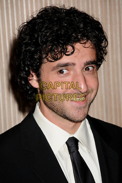 DAVID KRUMHOLTZ .40th Annual Academy of Magical Arts Awards at the Beverly Hilton Hotel, Beverly Hills, California, USA, .portrait headshot black tie .CAP/ADM/BP.©Byron Purvis/Admedia/Capital PIctures