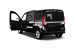 Car images of 2017 Ram Promaster City SLT 5 Door Mini Mpv Doors