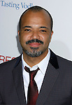 "HOLLYWOOD, CA. - November 24: Actor Jeffrey Wright  arrives on the red carpet of the Los Angeles Premiere of ""Cadillac Records"" at The Egyptian Theater on November 24, 2008 in Hollywood, California."