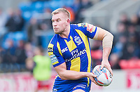 Picture by Allan McKenzie/SWpix.com - 04/03/2017 - Rugby League - Betfred Super League - Salford Red Devils v Warrington Wolves - AJ Bell Stadium, Salford, England - Mike Cooper.