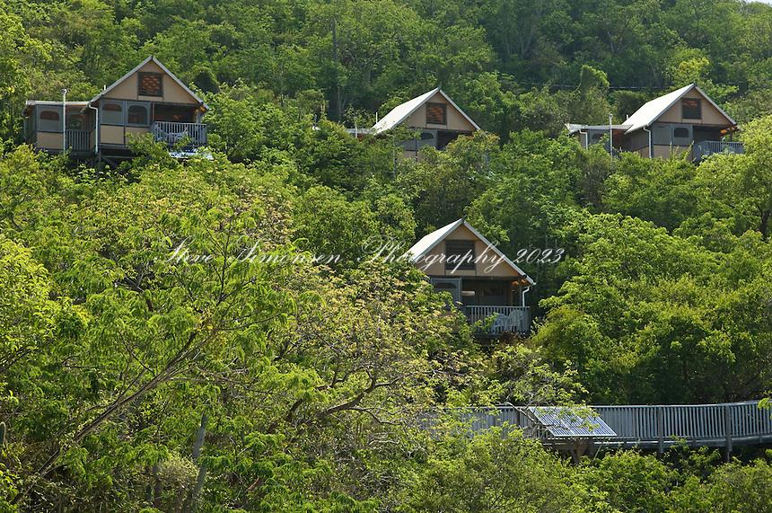 Estate Concordia Eco Resort<br /> St John<br /> U.S. Virgin Islands