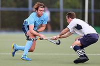 Auckland Intercity Hockey, Somerville v Howick Pakuranga at Lloyd Elsmore Park in Auckland, New Zealand on Saturday, 18 July 2020. Photo: Simon Watts / bwmedia.co.nz