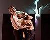 Burning Doors<br /> Belarus Free Theatre at The Soho Theatre, London, Great Britain <br /> press photocall <br /> 1st September 2016 <br /> <br /> Kiryl Kanstantsinau<br /> Pavel Haradnitski<br /> <br /> Photograph by Elliott Franks <br /> Image licensed to Elliott Franks Photography Services