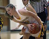 Clarkston at Rochester Adams, Girls Varsity Basketball, 12/8/11