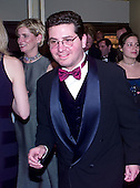 Daniel M. Snyder, owner of the Washington Redskins, attends the 1999 White House Correspondents Association Dinner at the Washington Hilton Hotel in Washington, D.C. on May 1, 1999..Credit: Ron Sachs / CNP