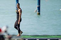GABBRIELLESCHI Giulia ITA<br /> Women's 5km Final<br /> Open Water Swimming Balatonfured<br /> Day 06 19/07/2017 <br /> XVII FINA World Championships Aquatics<br /> Lake Balaton Budapest Hungary  <br /> Photo @ A.Masini/Deepbluemedia/Insidefoto