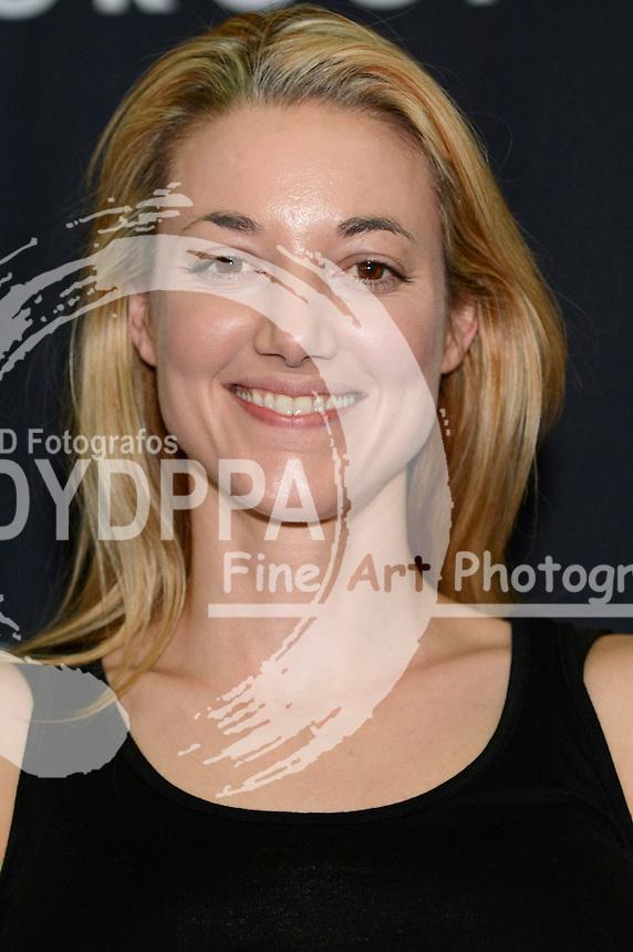 Zoie Palmer auf der MCM Hannover Comic Con in der Messehalle 2. Hannover, 05.06.2016