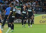 Atlético Nacional cedió terreno tras caer 1-2 ante Once Caldas en el Atanasio Girardot, en el marco de la fecha 7 del Clausura 2015.