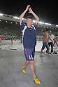 Ryuji Bando (Cerezo), .September 14, 2011 - Football / Soccer : .AFC Champions League 2011 Quarter-finals 1st match between Cerezo Osaka 4-3 Jeonbuk Hyundai Motors at Nagai Stadium in Osaka, Japan. (Photo by Akihiro Sugimoto/AFLO SPORT) [1080]