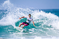 Lacanau, France. Shane Herring (AUS) competing in the Lacanau Pro, in the South West region of France. circa 1992 Photo: joliphotos.com