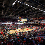 University of Cincinnati Fifth Third Arena