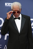 HOLLYWOOD, CA - JUNE 6: Morgan Freeman at the AFI Life Achievement Award: A Tribute To Denzel Washington at the Dolby Theatre in Hollywood, California on June 6, 2019.   <br /> CAP/ADM/FS<br /> ©FS/ADM/Capital Pictures