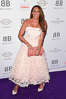 LONDON, UK. June 13, 2019: Michelle Heaton arriving for Caudwell Butterfly Ball 2019 at the Grosvenor House Hotel, London.<br /> Picture: Steve Vas/Featureflash