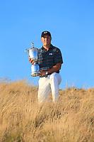 US Open Championship 2015