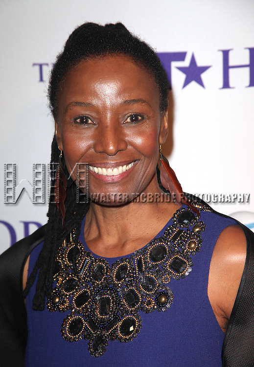 B. Smith.attends the BET Honors 2012 Pre-Honors dinner at the Corcoran Gallery of Art on January 13, 2012 in Washington, DC.