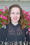 Cassandra Murphy..THE GATHERING of the CLANS..Cassandra (17), from Valentia is currently studying for her leaving Certificate at Colaiste na Sceilge, she loves Irish Dancing and she plays the fiddle.  Cassandra hopes to go on to 3rd level education in University of Limerick to become a Midwife.