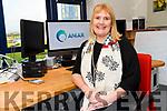 Niamh Ní Bhaoill, Aniar TV.
