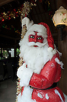 The scariest Santa in Bali?<br />