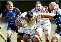 Bath v Wasps 20120421