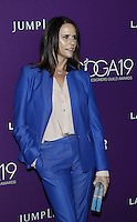 www.acepixs.com<br /> <br /> February 21 2017, LA<br /> <br /> Actress Amy Landecker arriving at the 19th CDGA (Costume Designers Guild Awards) at The Beverly Hilton Hotel on February 21, 2017 in Beverly Hills, California. <br /> <br /> By Line: Famous/ACE Pictures<br /> <br /> <br /> ACE Pictures Inc<br /> Tel: 6467670430<br /> Email: info@acepixs.com<br /> www.acepixs.com