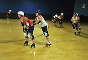 Arkansas All-Star Roller Derby