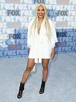 07 August 2019 - Los Angeles, California - Laurieann Gibson. FOX Summer TCA 2019 All-Star Party held at Fox Studios. <br /> CAP/ADM/BT<br /> ©BT/ADM/Capital Pictures