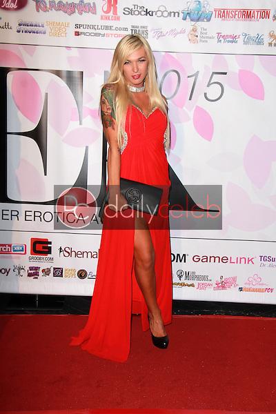 Aubrey Kate<br /> at the 2015 Transgender Erotica Awards, Avalon, Hollywood, CA 02-15-15<br /> David Edwards/DailyCeleb.Com 818-249-4998