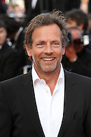 Stéphane Freiss - 65th Cannes Film Festival