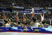 Juegos Mundiales 2013 Gimnasia Aerobica