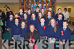 Pupils from Kilcummin NS who were confirmed in Kilcummin on Monday   Copyright Kerry's Eye 2008