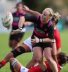 Rugby Union - Blackferns v Barbarians, 26 May 2019