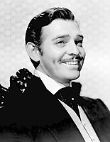 Gone with the Wind (1939) <br /> Clark Gable  <br /> *Filmstill - Editorial Use Only*<br /> CAP/MFS<br /> Image supplied by Capital Pictures