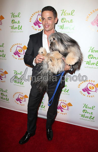 "05 October 2017 - Los Angeles, California - Dr. John Sessa. ""The Road To Yulin And Beyond"" Los Angeles Premiere. Photo Credit: F. Sadou/AdMedia"