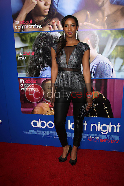 Krystal Harris<br />